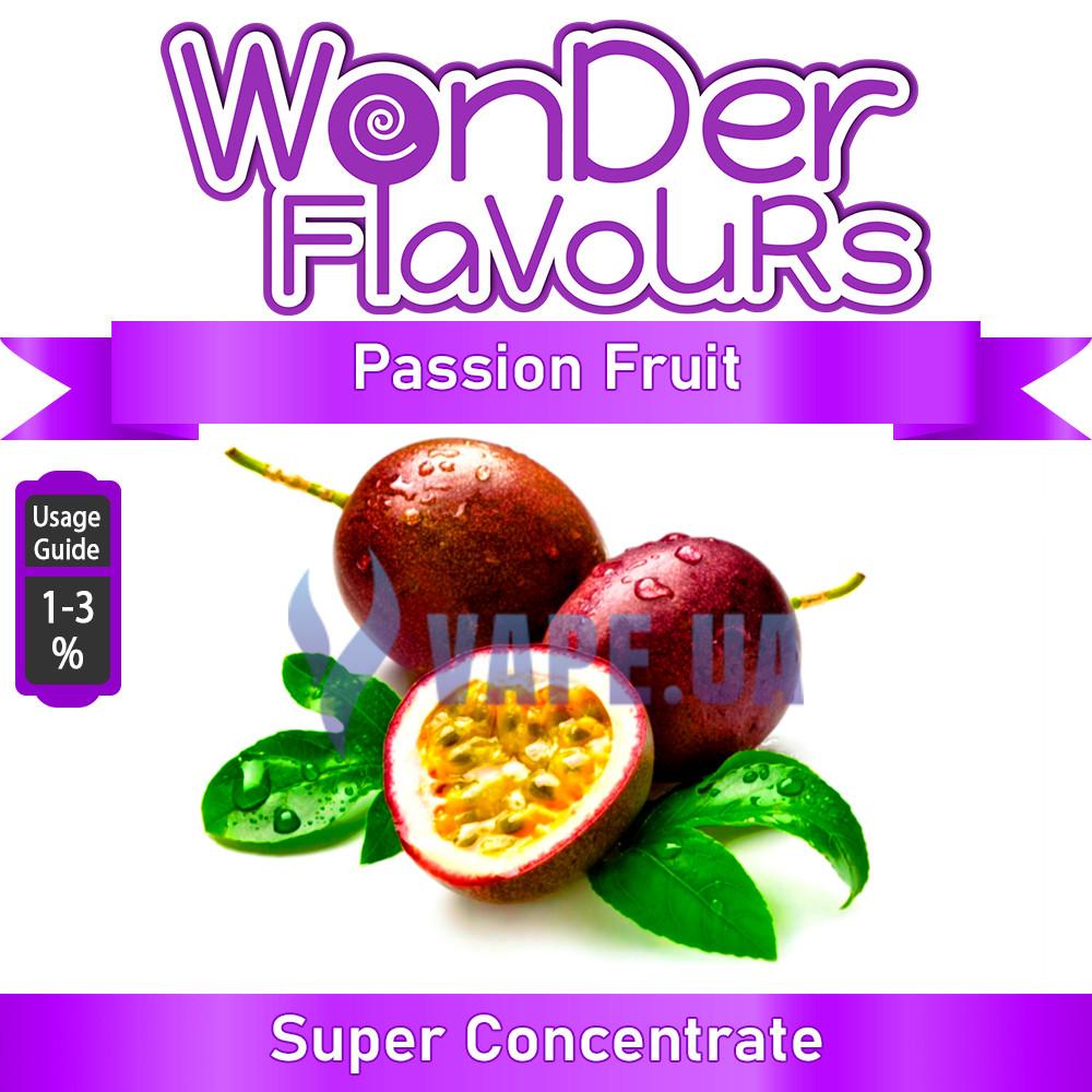 Wonder Flavours (SC) - Passion Fruit (Маракуйя)