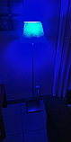 Лампа Ультрафиолетовая UVA 40w (14-17w) Ультрафиолет УФ 365 нм (300 ~ 400 нм), фото 4