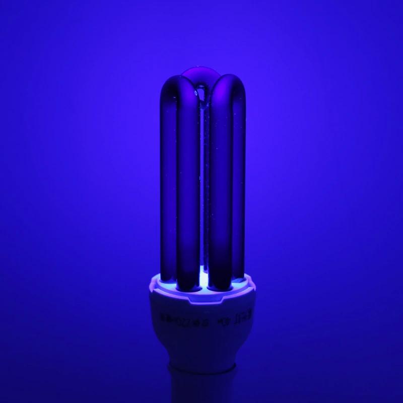 Лампа Ультрафиолетовая UVA 40w (14-17w) Ультрафиолет УФ 365 нм (300 ~ 400 нм)