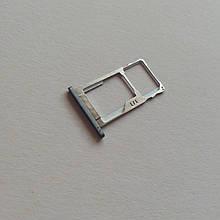 Сім-лоток Meizu M2 Note Grey
