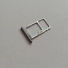 Сим-лоток Meizu M2 Note Grey