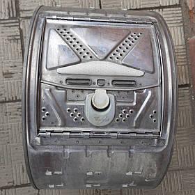 Барабан для вертикальной стиральной машины Whirlpool 481241818595 на 5 кг Б/У