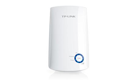 Точка доступа TP-Link TL-WA854RE _грн (300 Мбит/с)