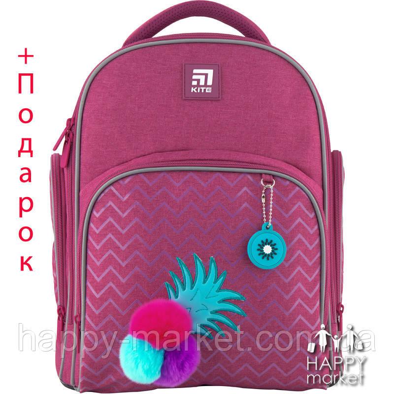 Рюкзак шкільний ортопедичний Kite Education Fruits K20-706S-3