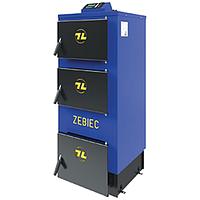 Твердотопливный котел Zebiec KMW 16 кВт