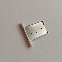 Сим-лоток для Xiaomi Mi3 Gold