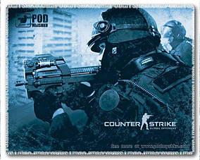 Коврик для мыши Podmyshku Counter strike