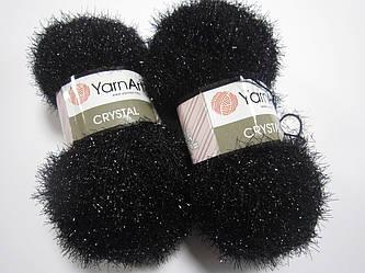 Yarnart Crystal №651