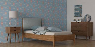 Кровать детская Seul 2