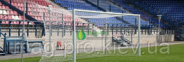 Ворота футбольные 7320х2440мм, фото 2