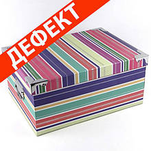 УЦЕНКА! Подарочные коробки с дефектом