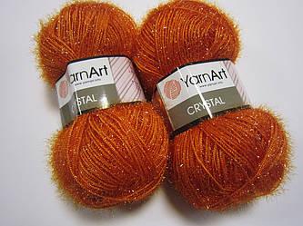 Yarnart Crystal №658