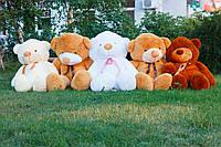 Большой плюшевый медведь 2 метра: Коричневый