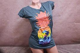 7067 Женская футболка Geso life