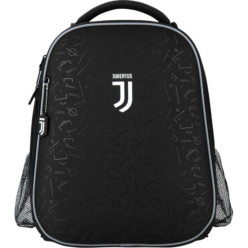 Рюкзак шкільний каркасний Kite Education FC Juventus JV20-531M