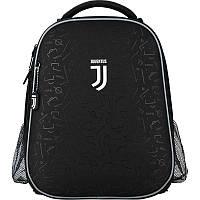 Рюкзак шкільний каркасний Kite Education FC Juventus JV20-531M, фото 1
