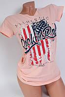 1005 Женская футболка RoknRol