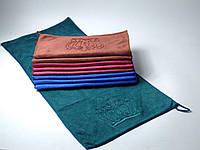 Полотенце кухонное микрофибра 35*70 см -8933334