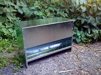 Бункерная кормушка для птицы БК5-2 (50л)