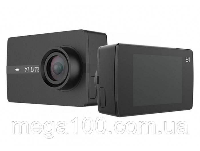 Экшн камера Xiaomi Yi 4K Lite