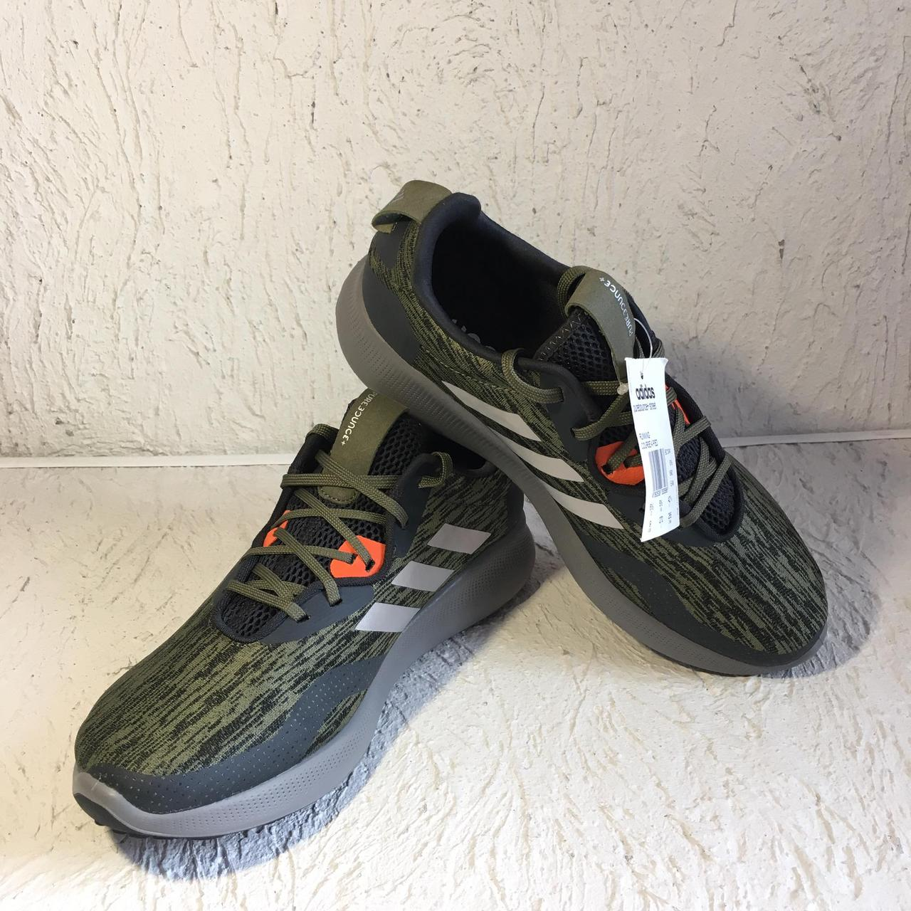 Кроссовки Adidas Purebounce+ BC1041 42 2/3 размер