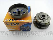 Вариатор задний (сцепление) Honda Lead 90/100cc (в сборе с чашкой) TVR