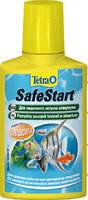 Tetra SafeStart жидкость для запуска аквариума 50 мл.