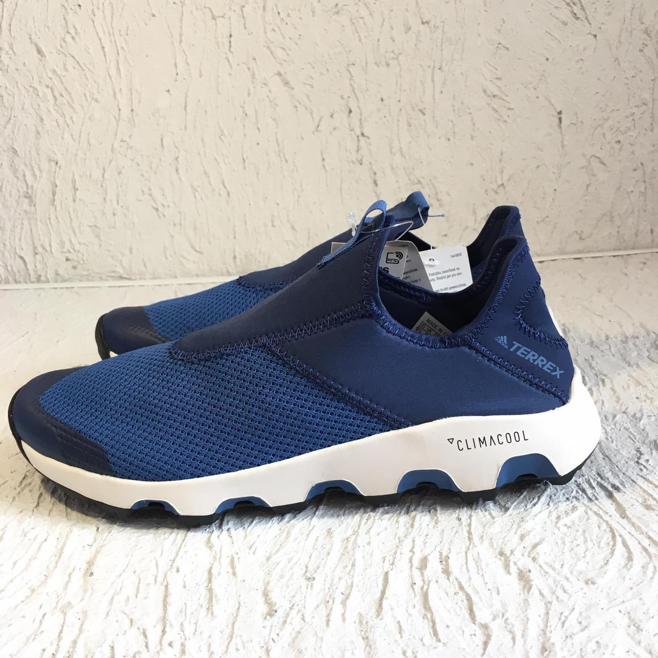 Мужские кроссовки Adidas Terrex Cc Voyager Slip On CM7548 43 1/3 размер