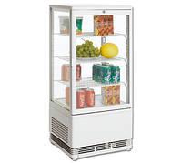 Настольный шкаф RT 79 Scan (холодильный кондитерский)