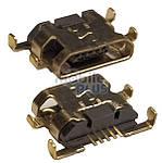 Разъем заряда Micro-USB Doogee X20