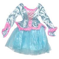 Карнавальный костюм для девочки, размер 126см, арт. 460427-3