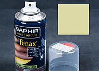 Аерозольна фарба для гладкої шкіри Saphir Tenax Spray, 150 мл Береза