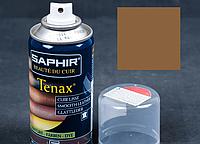 Аерозольна фарба для гладкої шкіри Saphir Tenax Spray, 150 мл Замша