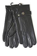 Перчатки из кожи подросток мужские Felix Маленькие 10M-003s1, фото 1