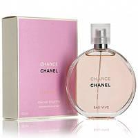 Женский парфюм Chanel Chance Eau Vive  ( Шанель Шанс эу Виве )