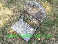 Поворотное кресло для надувных лодок ПВХ