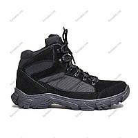 Тактические Ботинки Tornado Black, фото 1