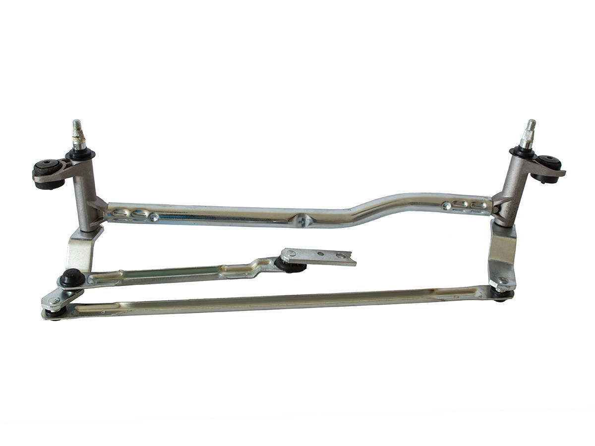 Механизм дворника трапеция VW Touran I Caddy III 2003- кадди туран