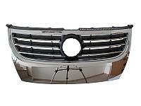 Решетка радиатора VW Touran 06-10 туран