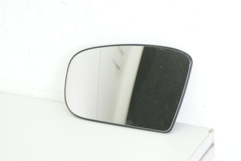 Вкладыш зеркала мерседес mercedes CL W215 W220