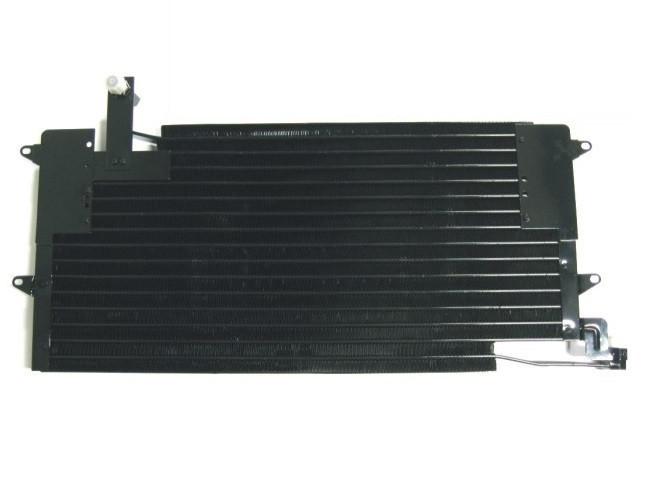 Радиатор кондиционера VW Passat B4