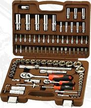 Универсальный набор инструмента, 94предмета OMT94S (Ombra, Тайвань)