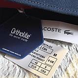 Слипоны кеды Lacoste MARICE 42 размер, фото 6