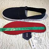 Слипоны кеды Lacoste MARICE 42 размер, фото 7