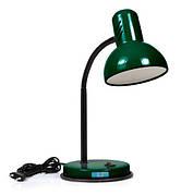 Лампа настольная LOGA L-2 Изумруд