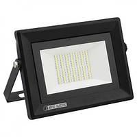 Прожектор светодиодный 50W 6400K Horoz Хороз Pars-50