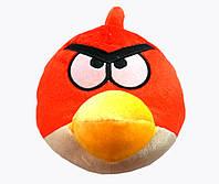 Игрушка мягкая Angry Birds №1 (красная)