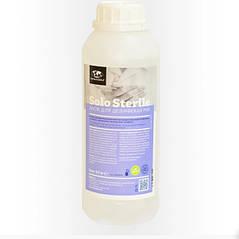 Антисептик для рук - Solo Sterile 1 литр (68% спирта)