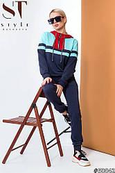 Жіночий Спортивний костюм з капюшоном