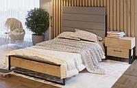 Детская подростковая кровать Лофт